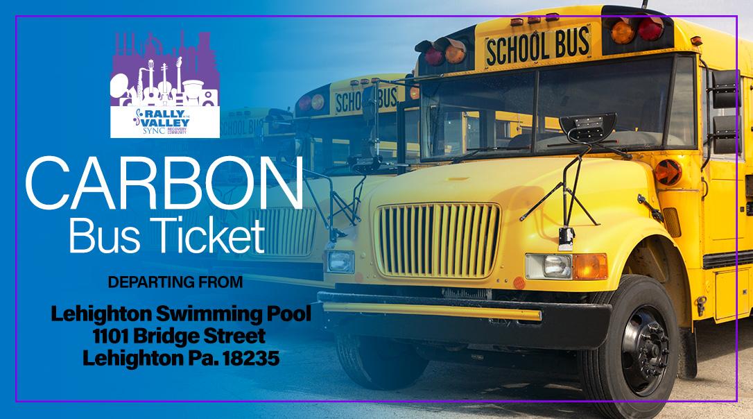 Location: Lehighton Swimming Pool Bus #5 Address: 1101 Bridge Street Lehighton Pa. 18235 Bus #5 Leader: Jamie Drake - jdrake@cmpda.cog.pa.us - 610-428-6694 Bus #5 Leader: Carolee Boyer – cboyer@cmpda.cog.pa.us - 610-762-0843 Meeting Time: Departure Time: