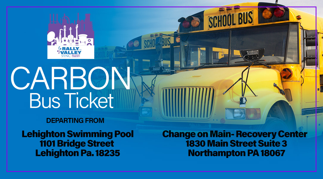 Carbon Bus Ticket