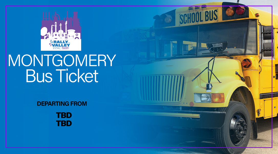 Montgomery Bus Ticket Image