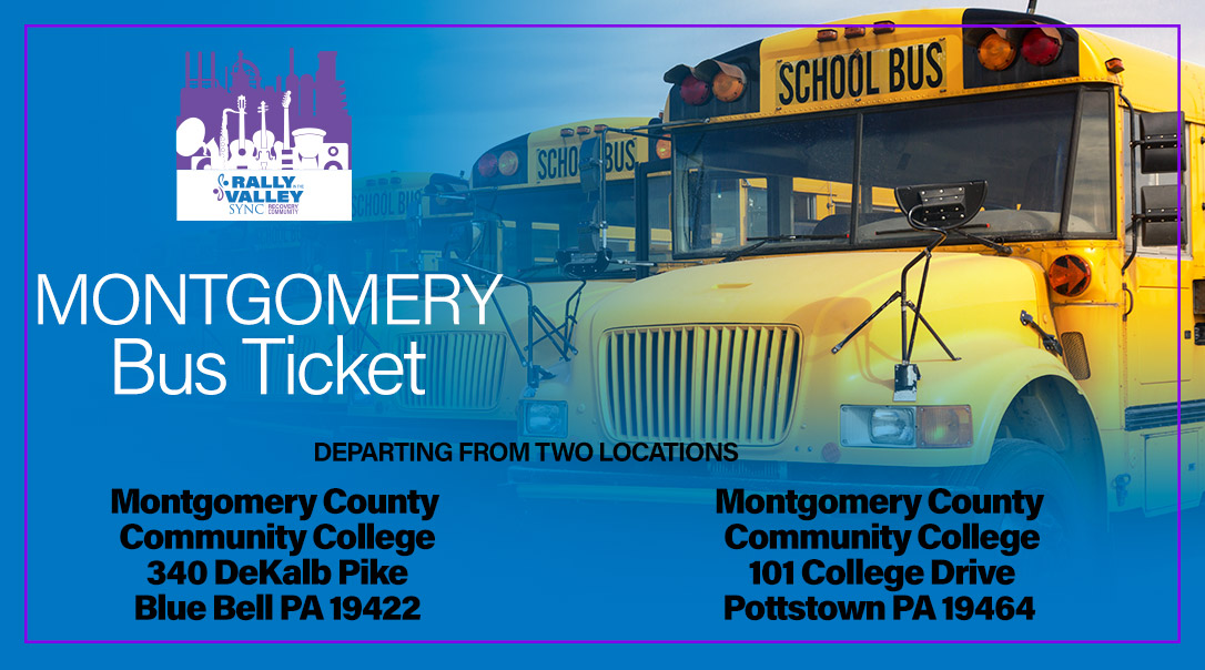 Montgomery Bus Ticket
