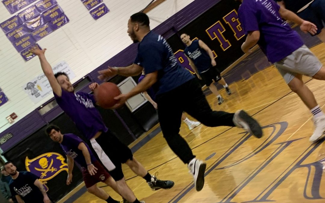 Sync Promises Basketball Tournament
