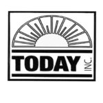 Today Inc Logo