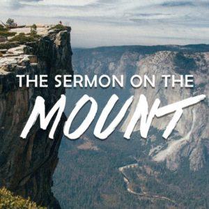 Sermon on the Mount Book Study Graphic