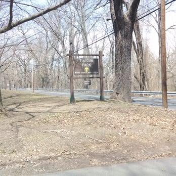 Tinicum Park