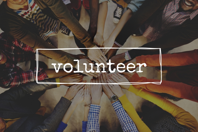 Sync Recovery Volunteer Orientation 11.12.2020