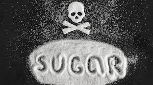 Sync Nutrition – The Dirt on Sugar, Part 1