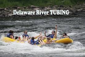 Twin Rivers Tubing on the Delaware River–Waiting List
