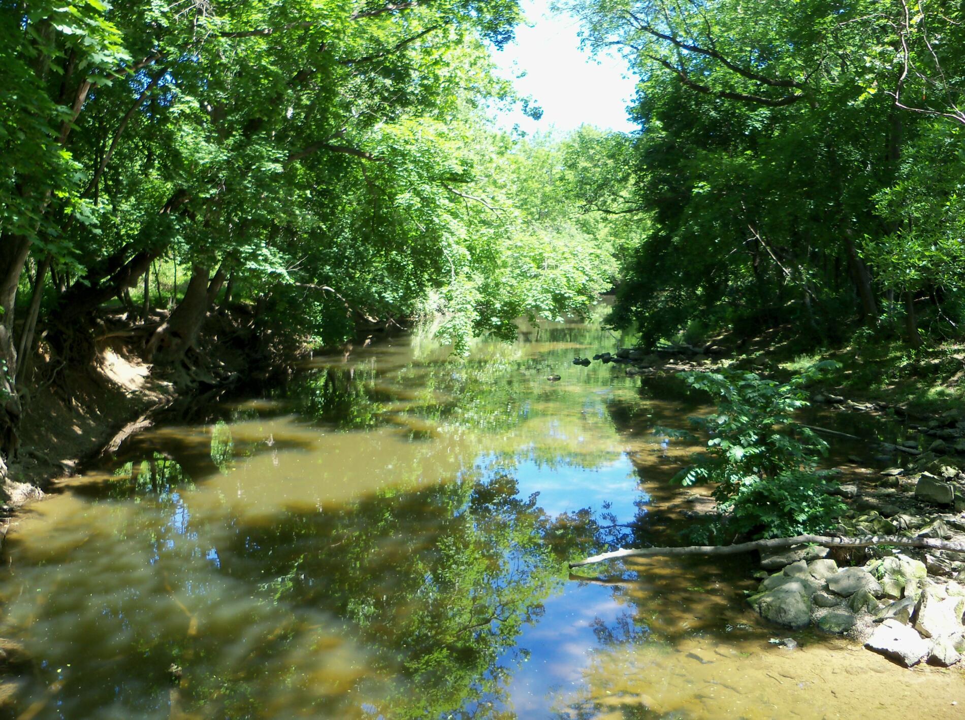Jordan Creek Park