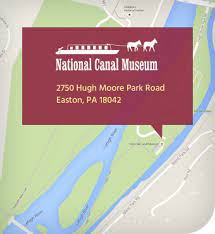 National Canal Museum